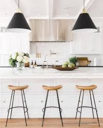 island kitchen stools navy wood and grey kitchen designed by grant k gibson at