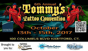 tommy u0027s tattoo convention october 2017