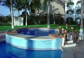 residential commercial swimming pool builder designer contractor