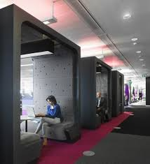 Creative Office Space Ideas Office Lounge Work Lounge Design Idea Design Concept
