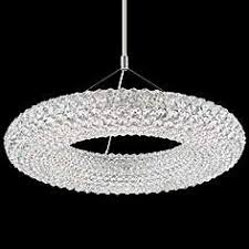 Schonbek Pendant Lighting Brushed Steel Schonbek Pendant Lighting Ls Plus