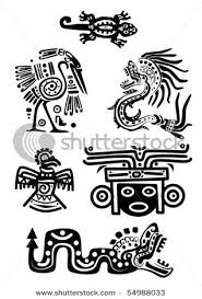 best 25 mayan tattoos ideas on pinterest mayan symbols latin