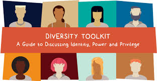 diversity toolkit a guide to discussing identity power and