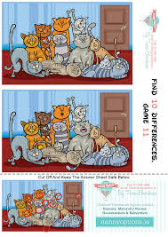 games for kids u2013 find 10 differences u2013 game 11 nanny options by