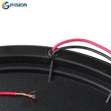 3rd brake light led ring for jeeps light accessories 3rd spare tire brake light led ring for