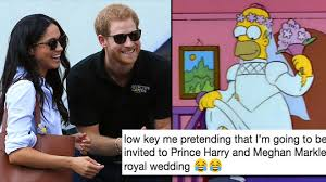 Royal Wedding Meme - prince harry and meghan markle got engaged and the memes are already