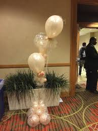Elegant Balloon Centerpieces by 18 Best Plexipoles And Balloons Images On Pinterest Balloons