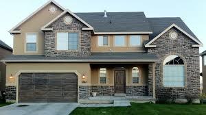 Home Colour Schemes Exterior - exterior paint color combinations for homes jumply co