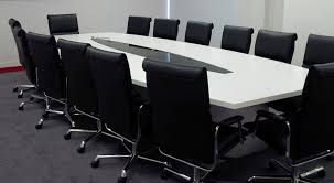 Black Glass Boardroom Table White Boardroom Table U2013 Valeria Furniture