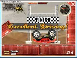 miniclip monster truck nitro 2 2 new levels on monster trucks nitro miniclip com youtube