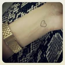 tattoo heart wrist tats pinterest tattoo hearts tattoo and