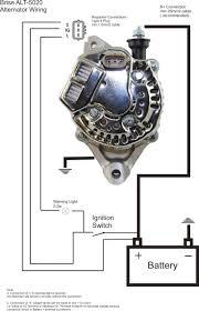 wiring diagram creator to generator and regulator circuit ripping