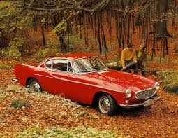 old volkswagen volvo why the p1800 is everybody u0027s favorite volvo
