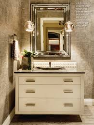 Bathroom Powder Room Powder Rooms That Wow Central Virginia Home Magazine