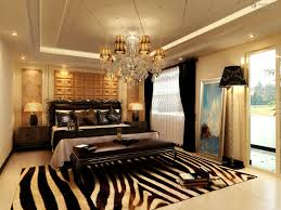 Simple European Living Room Design by Decorating Black And Blue Master Bedroom Gypsum Board Ceiling The