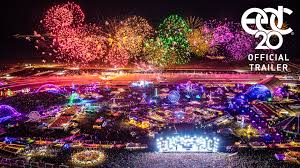 things to do around las vegas 5 things to do at electric daisy carnival besides listening to