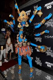 Halloween Heidi Klum by Heidi Klum Bares All For Halloween In Fashion Chicago