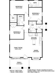 home plans home plans small bedroom house ranch simple design with mesmerizing