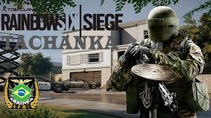 tachanka rainbow six siege youtube