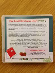 the best christmas ever tyros 4 christmas usb registration stick