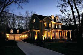 High Voltage Landscape Lighting Led Line Voltage Landscape Lighting Best Low Voltage Landscape