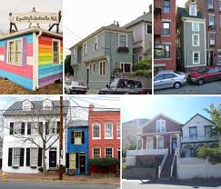 boston skinny house my sincerest apologies spite houses 12 structures built just to