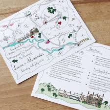 wedding stationery aberdeenshire the 25 best custom map ideas on map anniversary gift
