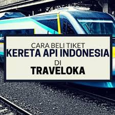 Tiket Kereta Api Beli Tiket Kereta Api Indonesia Di Traveloka