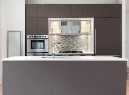 Miele Kitchen Cabinets 75 Wall Street 21c Financial Districtwatson International