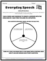 asking wh questions everyday speech everyday speech