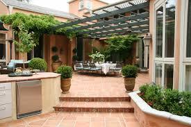 spanish courtyard designs garden spanish style garden courtyard in the small space spanish