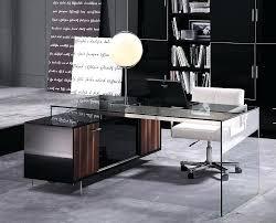 Lucite Office Desk Office Desk Lucite Office Desk Chrome Folding Chair Acrylic
