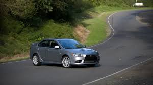 mitsubishi ralliart mitsubishi lancer ralliart grey 1366 768 wallpaper 4312