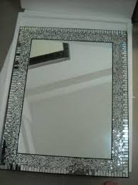 mosaic bathroom mirrors part 43 black framed bathroom mirrors