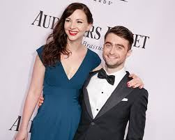 daniel radcliffe engaged u0027harry potter u0027 star proposed to