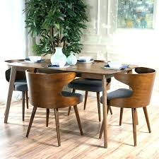 mid century dining table and chairs mid century modern dining room chairs modern dining room chairs mid