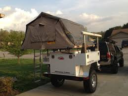offroad teardrop camper 5 off road camping trailer options rvshare com