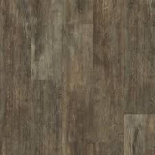 Rock Laminate Flooring Shaw Valentino 6 In X 48 In River Rock Resilient Vinyl Plank