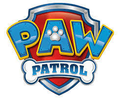 png no background halloween logo paw patrol clipart free images