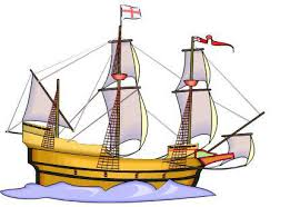 5 thanksgiving voyage on the mayflower