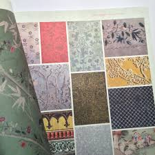 house design books ireland artinspires irish wallpapers reproduced in a book by david
