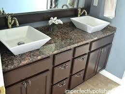 Bathroom Vanity Granite Countertop Granite Countertops Bathroom Vanity Bathroom Bathroom Vanity With