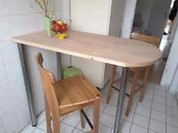 bartisch küche ikea stuhl kinder in rostock gross klein ebay kleinanzeigen