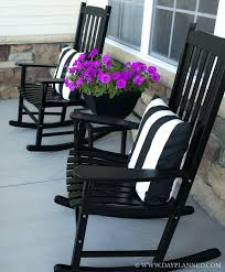 purple rocking chair i love the black i can my rocker black neat