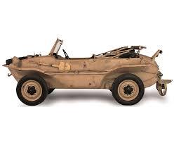 volkswagen schwimmwagen louwman museum