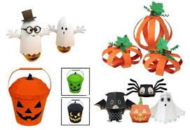 Crafts For Kids For Halloween - halloween crafts for kids