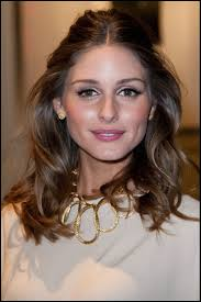 Hit The Floor Olivia - wedding bride olivia palermo at the dior haute couture 2012 show