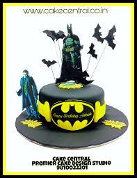 batman u0026 joker theme birthday cake a cake for a batman fan by