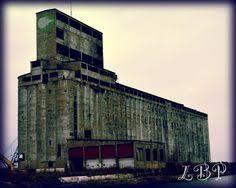 abandoned mill cargill u0027s in buffalo ny cool buildings