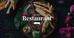creer cuisine ธ ม เพ อสร างเว บไซต ร านอาหาร blogpascher